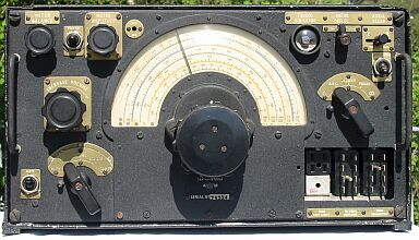 Military Amateur Radio Service 2