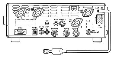 kenwood ts 2000 x transceiver ts2000x ts2000 x tx manual circuit rh shopingathome com ts 2000 manual download ts-2000x service manual