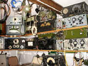 Military Radio Museum Wireless Workshop and Collection Mullion Cove Cornwall Work_Shop3.jpg