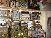 Military Radio Museum Wireless Workshop and Collection Mullion Cove Cornwall Work_Shop4.jpg